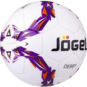 Футбольный мяч JOGEL JS-560 Derby р.5