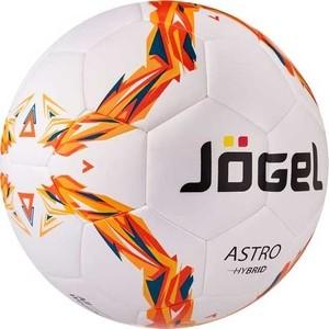 Футбольный мяч JOGEL JS-760 Astro р.5
