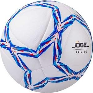 Футбольный мяч JOGEL JS-910 Primero р.4