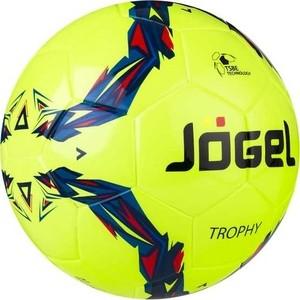 Футбольный мяч JOGEL JS-950 Trophy р.5