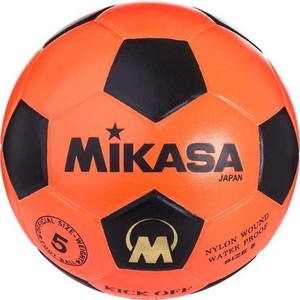 Футбольный мяч Mikasa S5-K-OBK р.5