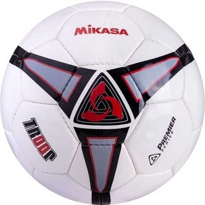 Футбольный мяч Mikasa TROOP5-BK р.5 футбольный мяч mikasa f571md tr o р 5