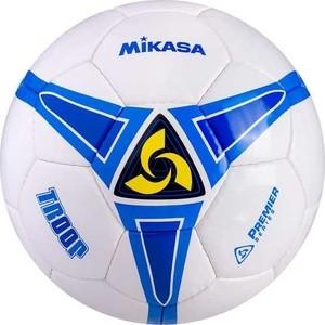 Футбольный мяч Mikasa TROOP5-BL р.5 футбольный мяч mikasa f571md tr o р 5