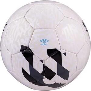 цена Футбольный мяч Umbro Veloce Supporter 20981U р.4 онлайн в 2017 году
