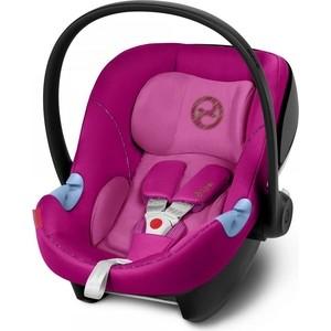 цена на Автокресло Cybex Aton M i-Size Fancy Pink