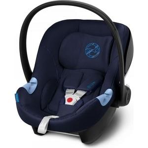 цена на Автокресло Cybex Aton M i-Size Indigo Blue