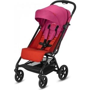Коляска прогулочная Cybex Eezy S Plus Fancy Pink
