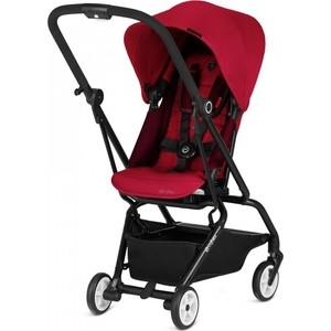 Коляска прогулочная Cybex Eezy S Twist FE Ferrari Racing Red