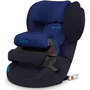 Автокресло Cybex Juno 2-Fix Blue Moon автокресло cybex solution x2 fix blue moon 515117003