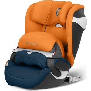 Автокресло Cybex Juno M-fix Tropical Blue moyou london tropical 04