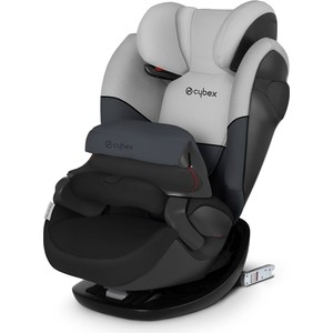 Автокресло Cybex Pallas M-Fix Cobblestone цена
