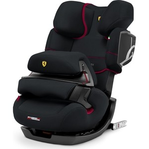 Автокресло Cybex Pallas S-Fix FE Ferrari Victory Black автокресло cybex solution x2 fix fe ferrari victory black 519000245