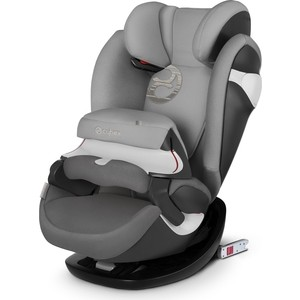 Автокресло Cybex Pallas S-Fix Manhattan Grey цена