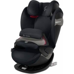 Автокресло Cybex Pallas S-Fix Urban Black