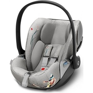 Автокресло Cybex Cloud Z I-size FE KOI mp3398a tssop 16 mp3398agf z