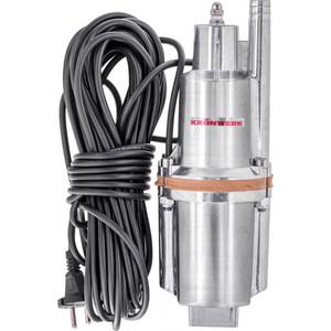 Насос колодезный вибрационный KRONWERK KVP300-15