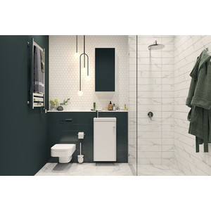 Мебель для ванной Velvex Klaufs 40 белый