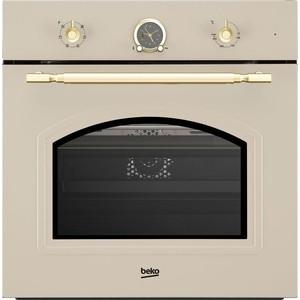 Электрический духовой шкаф Beko OIE 27207 C электрический духовой шкаф beko bim 24301 wcs