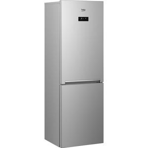 Холодильник Beko RCNK296E20S холодильник beko rcne520e20zgb