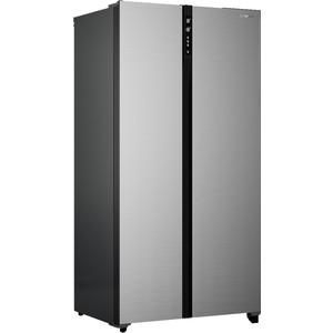 Холодильник Shivaki SBS-444DNFX