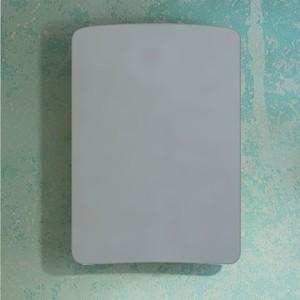 Зеркальный шкаф Velvex Iva 60 белый (zsIVA.60-21)