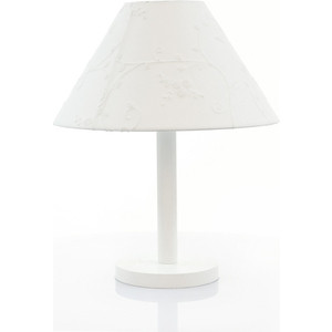 Лампа Funnababy Лампа Premium Baby настольная белый