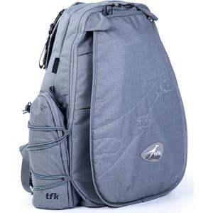 Сумка рюкзак для мамы TFK Diaperbackpack T-029-315