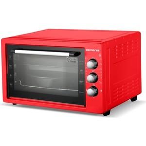 Мини-печь REMENIS REM-5004 красный remenis rem 5007 красный