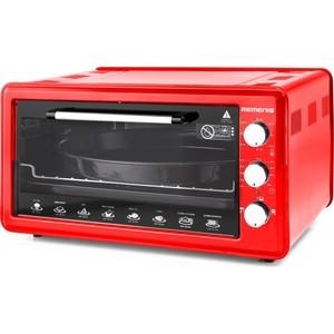 Мини-печь REMENIS REM-5006 красный remenis rem 5007 красный