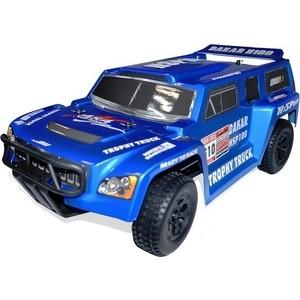 Радиоуправляемый внедорожник HSP Trophy Truck Dakar H100 4WD RTR масштаб 1-10 2.4G - 94128-12893