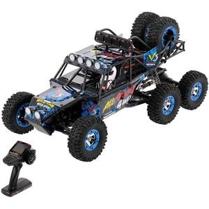 Радиоуправляемый внедорожник WL Toys 12628 4WD RTR масштаб 1-12 2.4G -
