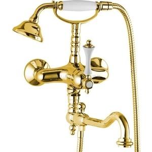 Смеситель для ванны Cezares Margot (MARGOT-VDFM2-03/24-Bi/A) смеситель для ванны cezares margot margot vdfm2 01 m
