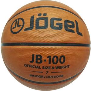 Мяч баскетбольный JOGEL JB-100 р.7