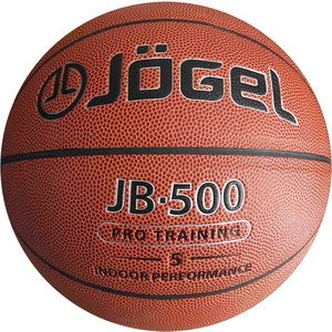 Мяч баскетбольный JOGEL JB-500 р.5