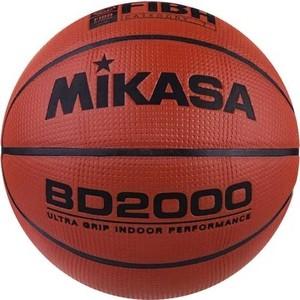 Мяч баскетбольный Mikasa BD 2000 р.7