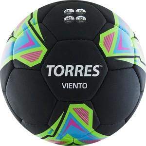 Мяч футбольный Torres Viento Black F31985 р.5