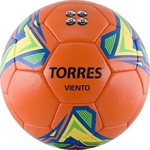 Мяч футбольный Torres Viento Orange F319955 р.5