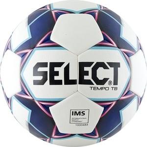 Мяч футбольный Select Tempo TB 810416-009 р.5