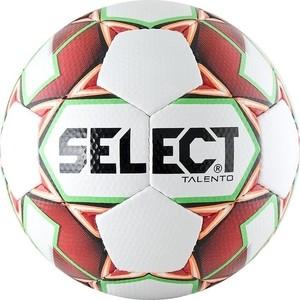 Мяч футбольный Select Talento 811008-103 р.5