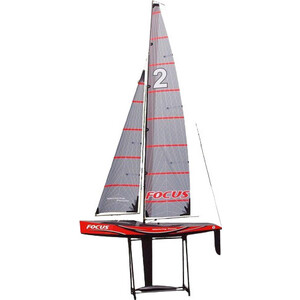 Радиоуправляемая яхта Joysway Focus II 1-Metre RTR 2.4G - JS8812
