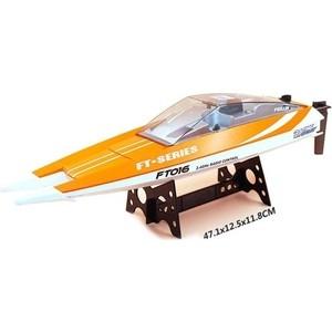 Радиоуправляемый катер Feilun FT016 Racing Boat RTR 2.4G -