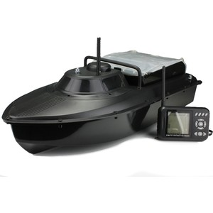 Радиоуправляемый катер Jabo 2BL-10 2.4G - JABO-2BL