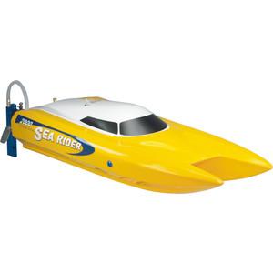 Радиоуправляемый катер Joysway Offshore Sea Rider 2.4G - JS9302
