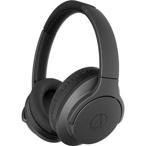 Наушники Audio-Technica ATH-ANC700BT black цена