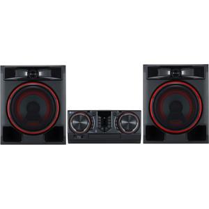 Музыкальный центр LG CL65DK цена и фото