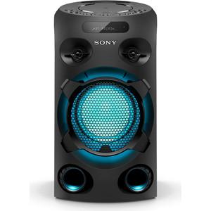 Музыкальный центр Sony MHC-V02D цена