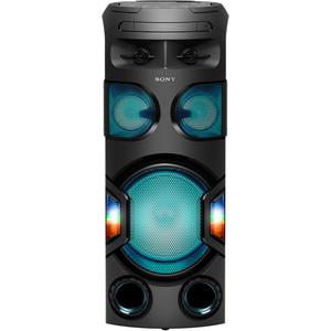 Музыкальный центр Sony MHC-V72D цена