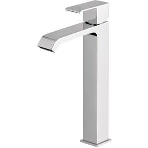 Смеситель для раковины Cezares Porta высокий (PORTA-LC-01-W0) излив для ванны cezares porta porta scv 01