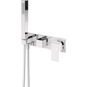 Смеситель для ванны Cezares Porta (PORTA-VDM2-01)