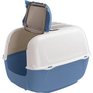 Био-туалет Ferplast PRIMA CABRIO с угольным фильтром для кошек (72053899)